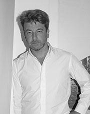 Aaldrick Beckmann : Architecte