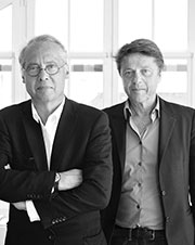 Denis Valode & Jean Pistre