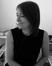 Gaëlle Hamonic : Architecte