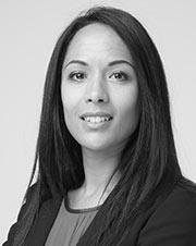 Najoua Arduini : Directrice de développement du Groupe GA et ancienne présidente du Club XXIe siècle