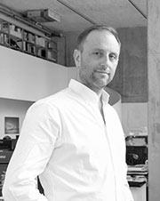 Thomas Coldefy : Architecte